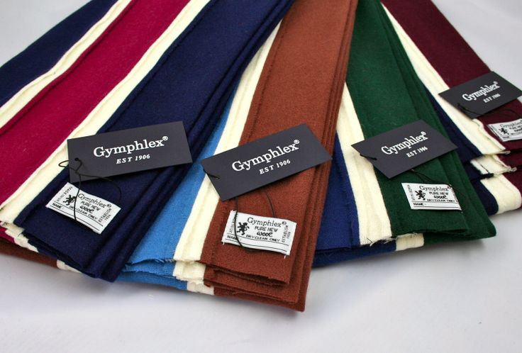 Gymphlex Launches New Season Capsule Collections