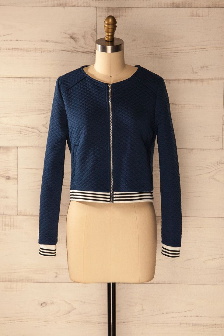 Dokos Navy from Boutique 1861