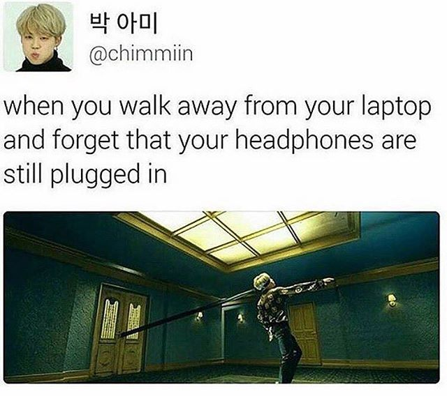 True tho. This always happens to me when I forget to unplug my iPad  #bts #bangtanboys #bangtansonyeondan