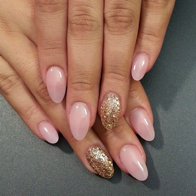 Best 25+ Round nails ideas on Pinterest | Rounded nails ...