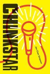 Chinkstar by Jon Chan Simpson #ReadMore #Kobo #eBook #DebutAuthor