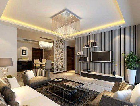 Дизайн (зонирование комнат)