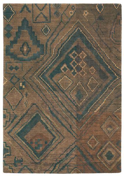 Karpet Handknoop Kelim 05