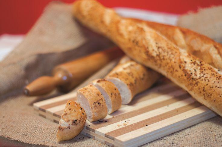 baget ekmeklerimiz