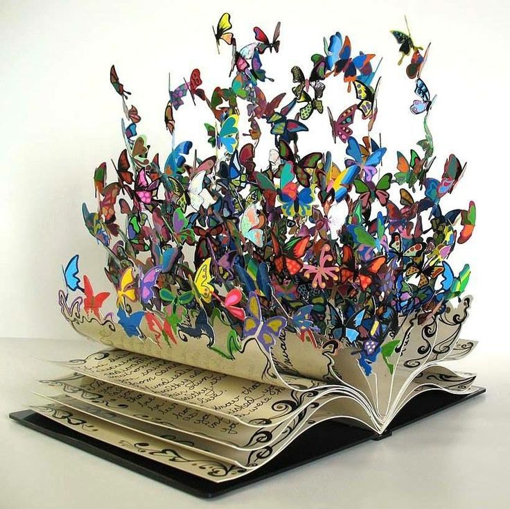 The Book of Life, by artist David Kracov, is a tribute to Rabbi Yossi Raichik, director of Chabad's Children of Chernobyl organisation. Each of the 2,547 hand-painted butterflies represents a child who escaped the Chernobyl disaster and was helped by the charity during Raichik's time as director