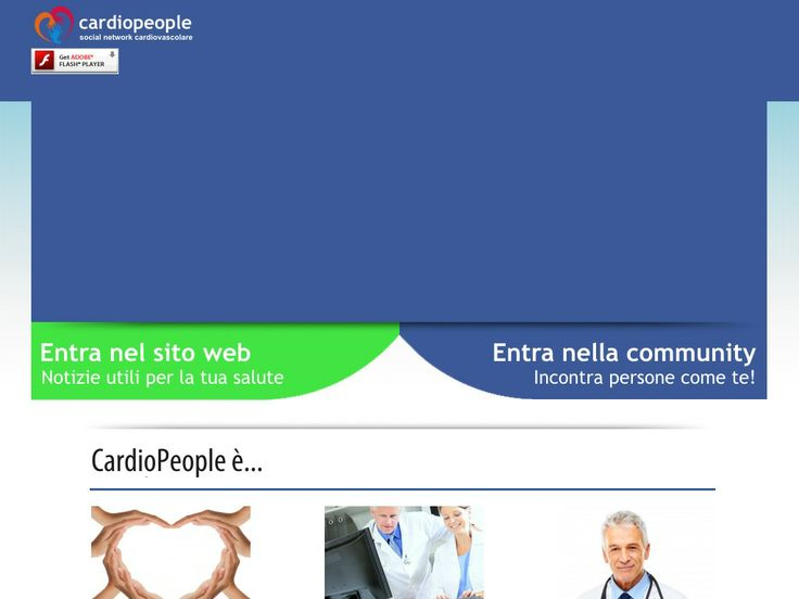 cardiopeople.com due diligence report