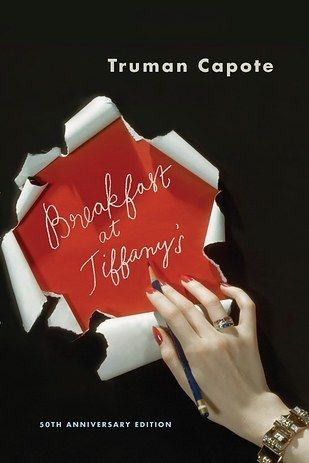 Breakfast at Tiffany's by Truman Capote | 43 Life-Changing Books You Need To Read