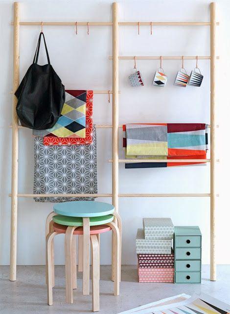 BRÅKIG: la nouvelle collection capsule d'Ikéa - #miluccia #ikea
