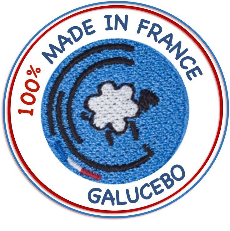 Galucebo fabrique des vêtements de qualité 100% Made in France pour homme. Chez Galucebo tout est fabriqué en France, Pull, Polo, Tshirt, Jean. Livraison Gratuite...