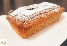Torta con Farina di Avena Senza Burro - Dolci Senza Burro