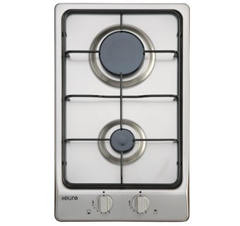 Euro Gas Cooktop EPZ2GFFDS $299.95 9% off RRP