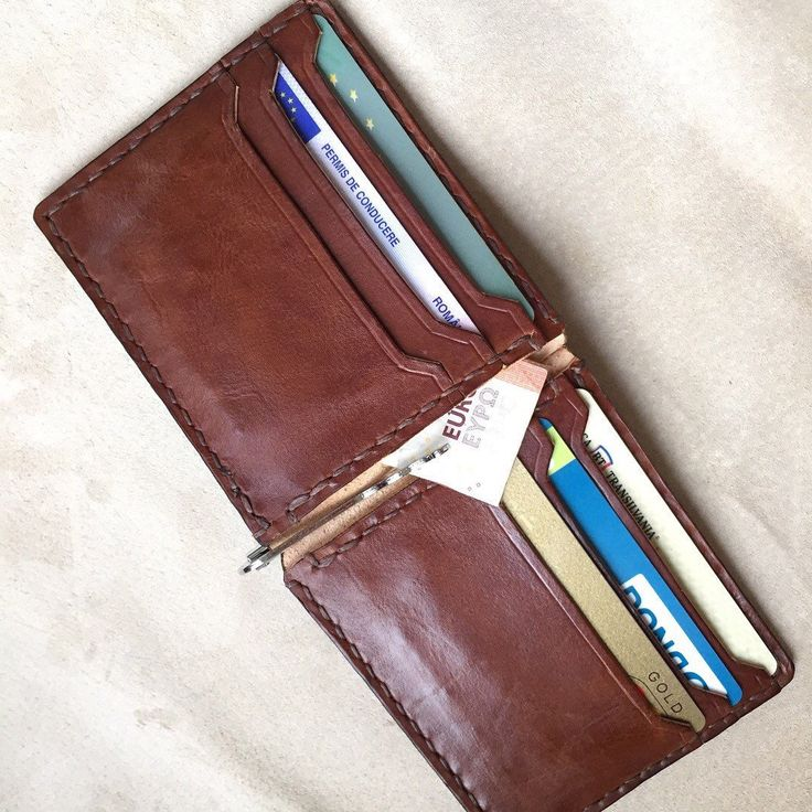 Excited to share the latest addition to my #etsy shop: Money Clip wallet/ card holder/ Leather Wallet/ Brown/ Men's Leather Wallet/ gift for him/ personalized gift/ Leather money clip/ handmade #accessories #moneyclip #anniversary #brown #mothersday #moneyclipwallet #leatherwallet #leathercardholder #giftforhim
