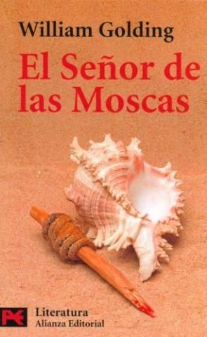 El señor de las moscas.(The lord of the flies) William Golding