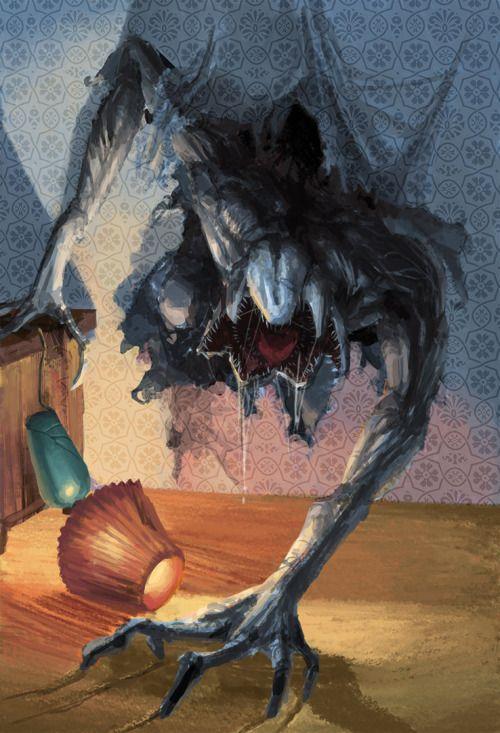 Brown Wallpaper Iphone X Stranger Things Monster By Phill Art Stranger Things