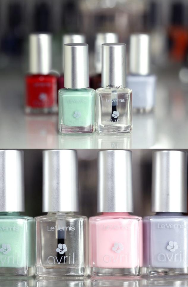#Avril #nails #nailpolish #nailart www.avril-beaute.fr/
