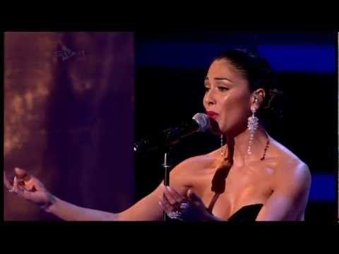 Nicole Scherzinger versiona 'Don't Cry For Me Argentina' ¿Mejor que Madonna?
