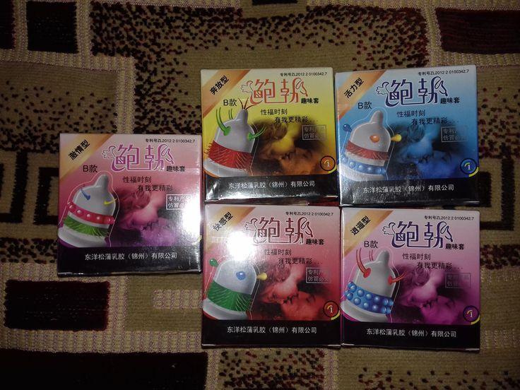 #Aliexpress #China #Китай #Алиэкспресс #Товар #Почта #Посылка #Распаковка #Обзор Супер презервативы только для взрослых. http://ali.pub/awj93