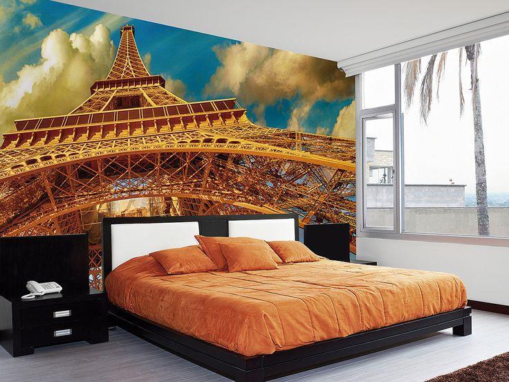Fotomurales de Ciudades Ref. C009 Puedes escoger las referencias que tenemos para ti o enviarnos el diseño que deseas. www.tiendamia.com.co