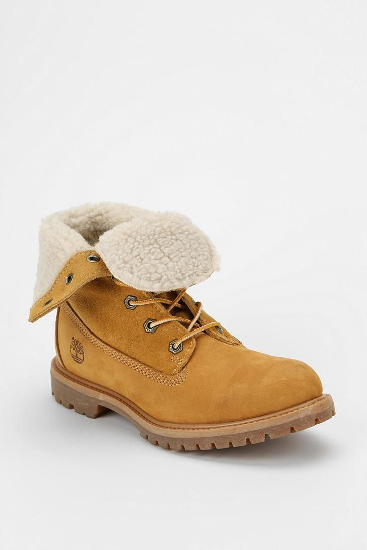 timberland boots lace up
