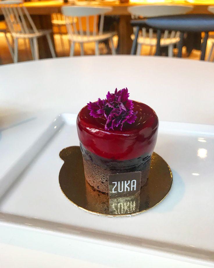 ZUKA Dessertkultur – Sweet treats in Berlin Charlottenburg
