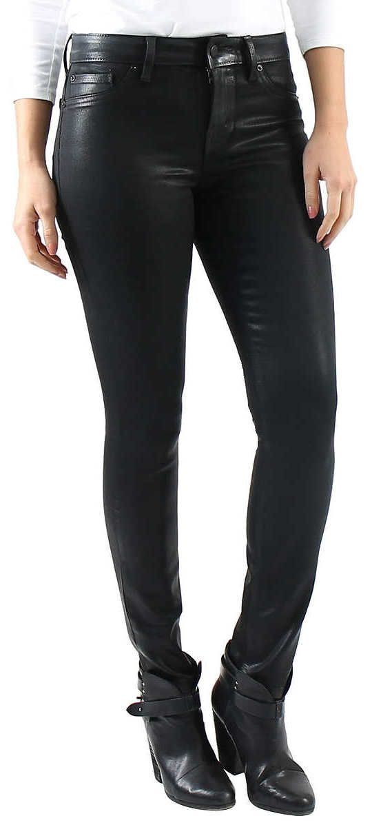 Costco offers its members the Level 99 Women's Coated Skinny Jeans in Black for $9.97 with free shipping. (Non-m... https://www.lavahotdeals.com/us/cheap/costco-offers-members-level-99-womens-coated-skinny/311335?utm_source=pinterest&utm_medium=rss&utm_campaign=at_lavahotdealsus&utm_term=hottest_12