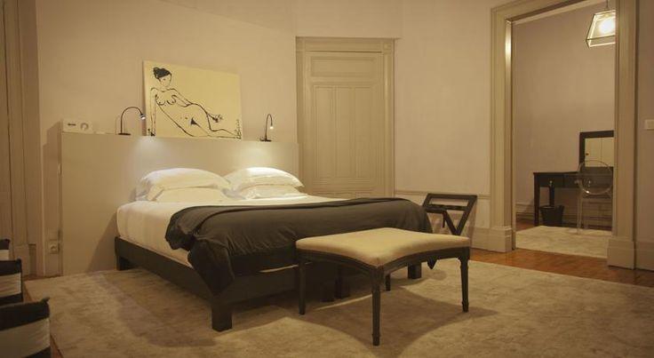 Booking.com: L'Hôtel Particulier - Bordeaux, France