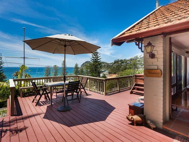 206 Whale Beach Road, Whale Beach, NSW 2107