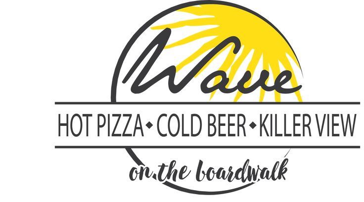 Wave Pizza Cafe | Hand-tossed pizza, Sub, salads, beer and wine. Take-out and delivery. On the boardwalk in Duck. Open March - December. | Duck, Outer Banks