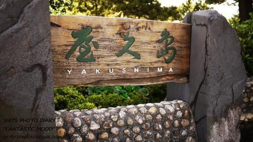 屋久島/Yakushima