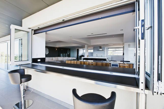 Breakfast anyone? @ Inspiration on Wedgetail | Eagle Bay, WA | Accommodation #breakfastbar