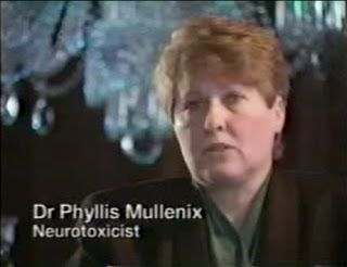 Dr Phyllis Mullenix