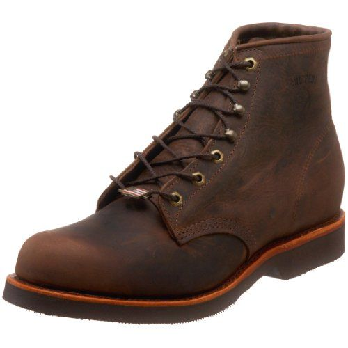 Ronald, Mens Lace-up Boots Yumas