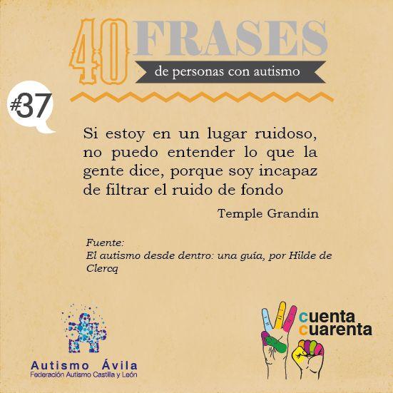 aspergers y citas espanola