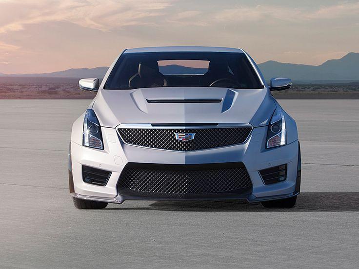 В культовом фильме «Поймай меня, если сможешь» с Леонардо ди Каприо прозвучала следующая фраза: «Сегодня мой сын купил мне Кадиллак. Чёрт побери, за это стоит выпить»! Совсем скоро любители данной марки машин вновь могут выпить: близится презентация 2016 Cadillac ATS-V Coupe., #мужскойжурнал, #длямужчин
