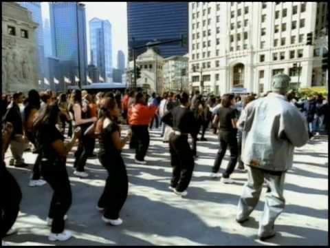 Instructional Dance Crazes of the 2000s!
