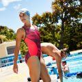 Speedo Fit Splice Allover Muscleback (AW16)