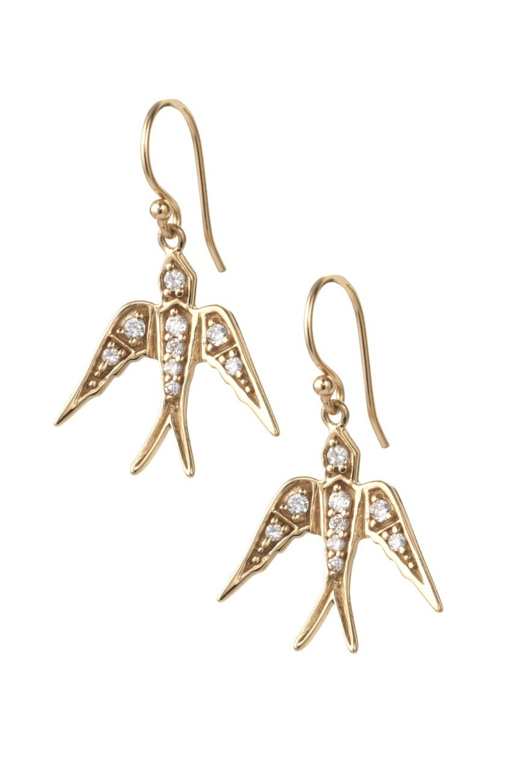SOAR EARRINGS by Stella & Dot.  50% off (only $19.50!!!) until 11/21 using the promo code BETTER.  Must be signed into account before entering promo code.  http://www.stelladot.com/ts/6fkl5