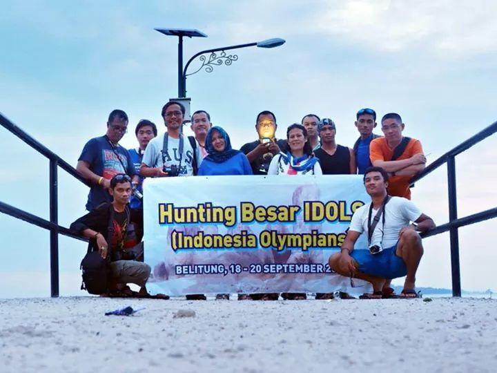 hunting fotografer IDOLS indonesian olympus camera user di belitung www.cakrabuanatour.com #belitungisland #huntingfotografer #wisatabelitung #belitungtour
