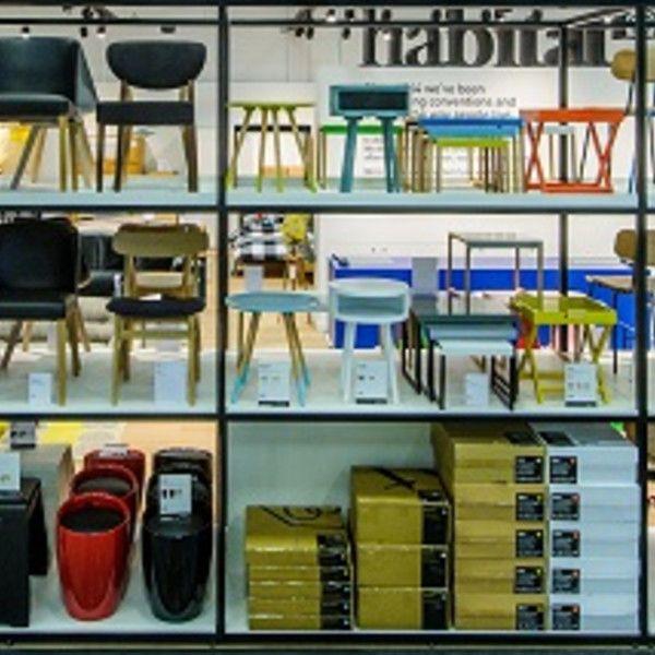 Tienda habitat barcelona design showcase new habitat for Habitat store muebles