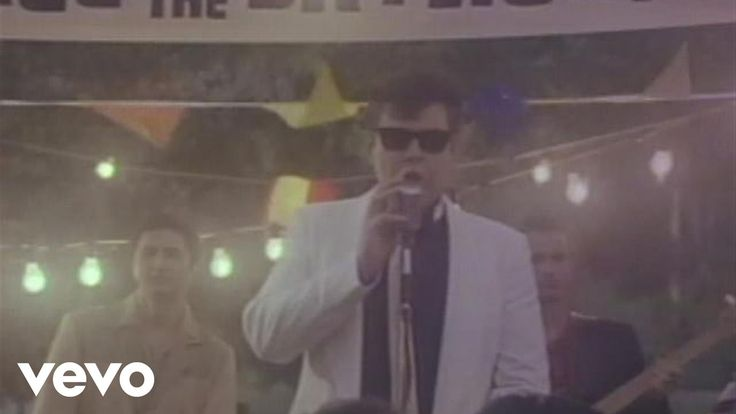 Ronnie Milsap - Lost in the Fifties Tonight (In the Still of the Night)
