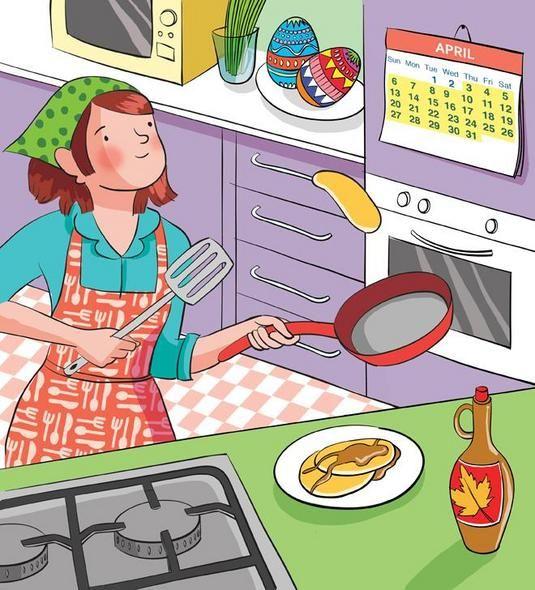 Laura Catalan - professional children's illustrator, view portfolio