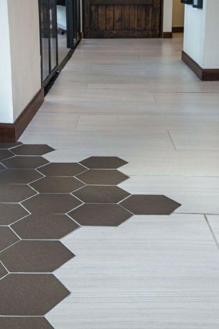 Bodenbelag parkett GEstaltungselement #Design #dekor #dekoration - Parkett In Der Küche