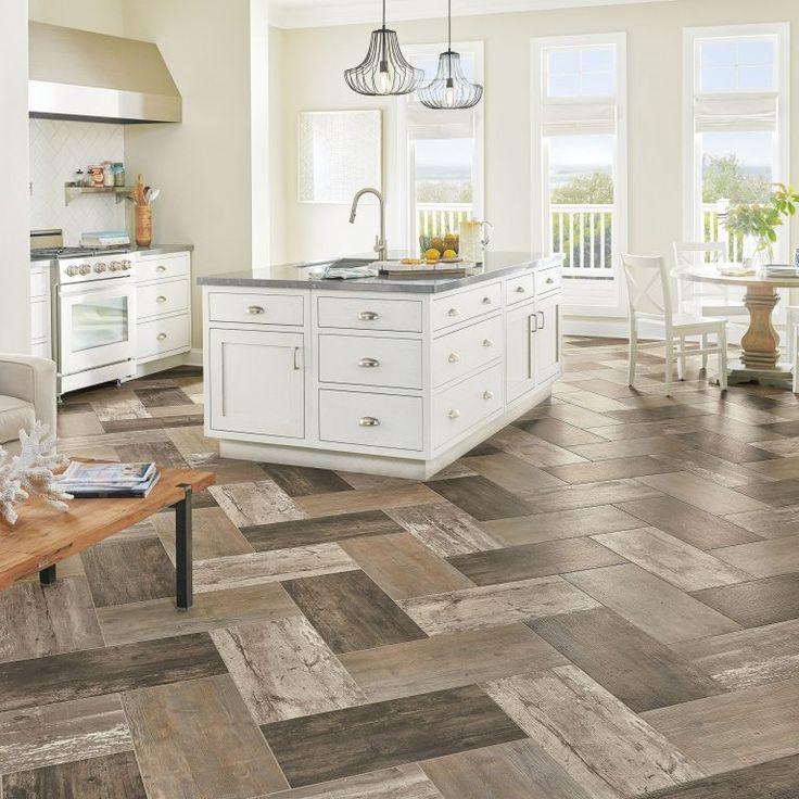 Best 25+ Stone kitchen floor ideas on Pinterest