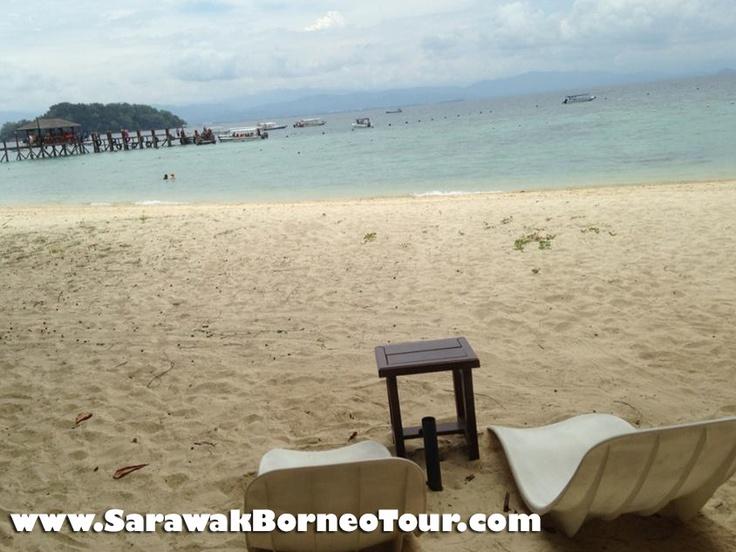 Honeymoon Sabah
