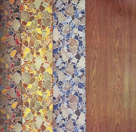 44 Best Images About 70s Style On Pinterest Vinyl Floor
