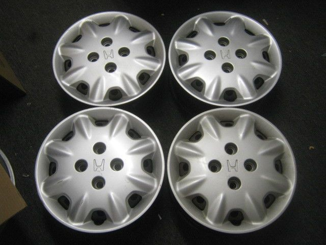 The 10 best honda accord images on pinterest honda accord auto set of 4 91 92 93 94 95 96 97 honda accord oem steel wheels and fandeluxe Image collections