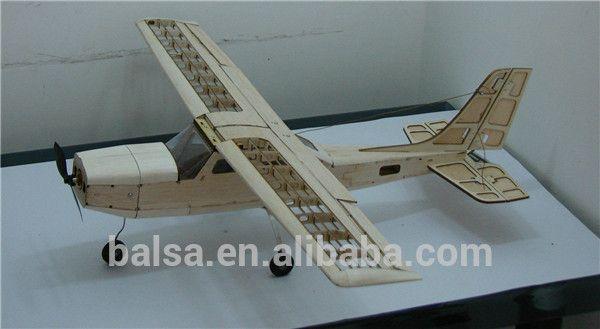 Madeira balsa avião modelo kits                                                                                                                                                                                 Mais