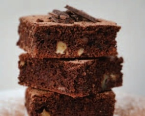 Symple Brownies - Annette Sym