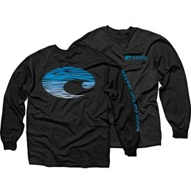 Costa Del Mar Men's Swell Long Sleeve Shirt - Dick's Sporting Goods