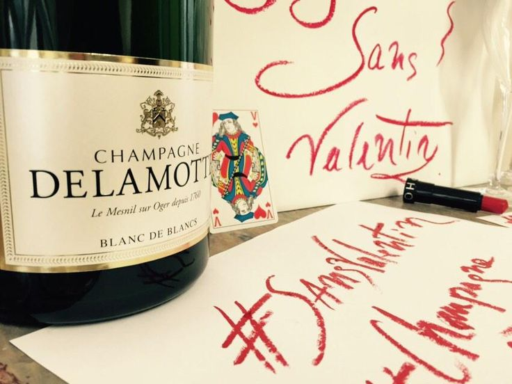 155 best Champagne Salon et Champagne Delamotte images on ...